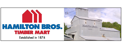 Hamilton Bros. Farm and Building Supplies Ltd.